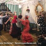 La app Bailar Sevillanas en la Feria de Abril 2016